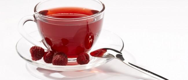 raspberry-tea