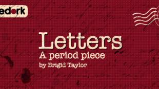 Cycledork Letters Brigid Taylor