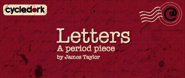 cycledork-letters-header-james