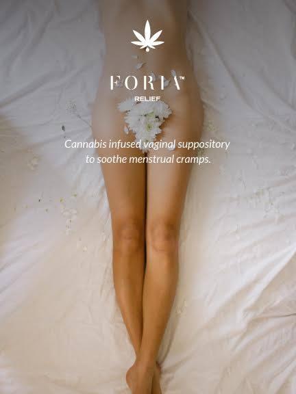 foria-relief