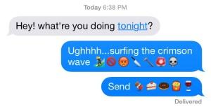 period-emojis-text